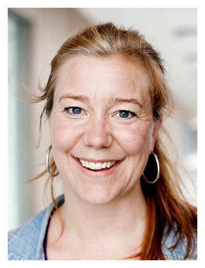 Vera Micaelsen (1974-2018)
