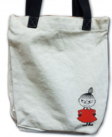 Mummi Canvas Bag Little My av Tove Jansson