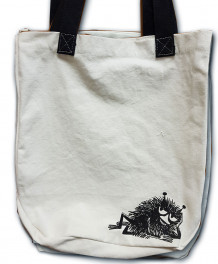 Mummi Canvas Bag Stinky av Tove Jansson