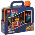 Omslag - Lego Movie lunsjsett