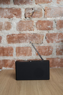 Dab+ radio, sort