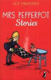 Mrs Pepperpot stories av Alf Prøysen (Heftet)