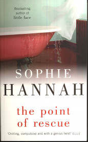The point of rescue av Sophie Hannah (Heftet)