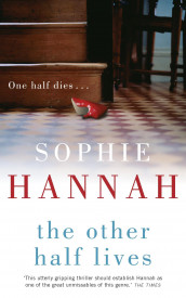 The other half lives av Sophie Hannah (Heftet)