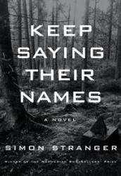 Keep saying their names av Simon Stranger (Innbundet)