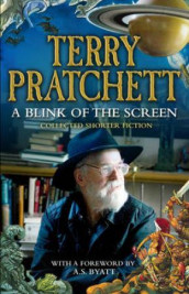 A blink of the screen av Terry Pratchett (Heftet)