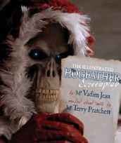 Hogfather av Terry Pratchett (Innbundet)