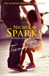 Two by two av Nicholas Sparks (Heftet)