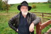 Raising steam av Terry Pratchett (Innbundet)