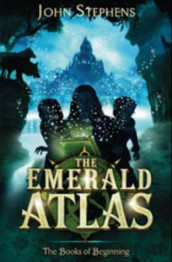The emerald atlas av John Stephens (Heftet)