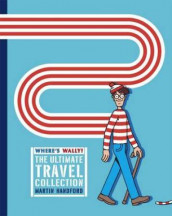 Wally travel collection av Martin Handford (Heftet)