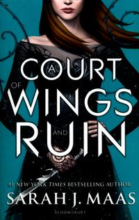 A court of wings and ruin av Sarah J. Maas (Heftet)