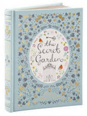 The secret garden av Frances Hodgson Burnett (Heftet)