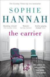 The carrier av Sophie Hannah (Heftet)