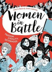 Women in battle av Marta Breen og Jenny Jordahl (Heftet)