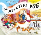 The detective dog av Julia Donaldson (Innbundet)