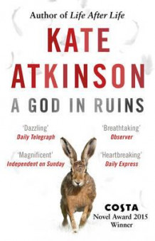 A god in ruins av Kate Atkinson (Heftet)