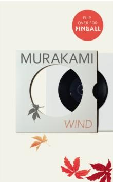 Wind ; Pinball : two novels av Haruki Murakami (Innbundet)
