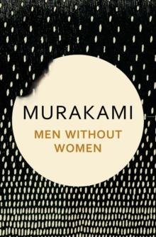Men without women av Haruki Murakami (Innbundet)