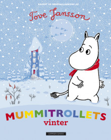 Mummitrollets vinter (Innbundet)