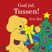 God jul, Tassen! av Eric Hill (Kartonert)
