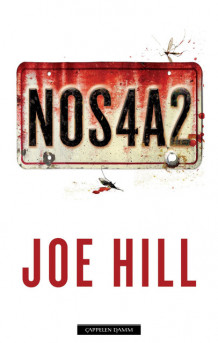 NOS4A2 av Joe Hill (Ebok)