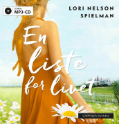 En liste for livet av Lori Nelson Spielman (Lydbok MP3-CD)