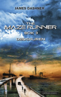 Omslag - The maze runner 3. Dødskuren