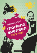 Omslag - Marlena Evensen: Gran final