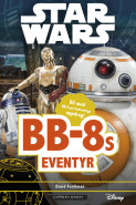 Omslag - Star Wars™ - BB-8s eventyr
