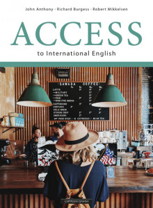 Access to International English (2017) av John Anthony (Heftet)