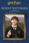 Omslag - Harry Potter Guide til filmene: Ronny Wiltersen