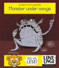 Omslag - Monster under senga
