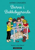 bøker for barn 8 år