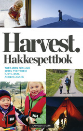 Harvest hakkespettbok av Harvest Publishing AS (Heftet)