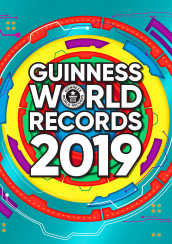 Guinness world records 2019 (Innbundet)