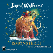 Ismonsteret av David Walliams (Nedlastbar lydbok)