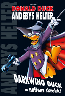 Darkwing Duck (Heftet)