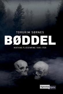 Bøddel av Torgrim Sørnes (Innbundet)