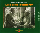 Lille Lord Fauntleroy av Frances Hodgson Burnett (Lydbok-CD)