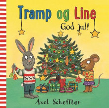God jul! av Axel Scheffler (Innbundet)