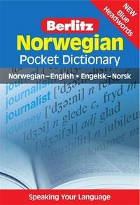 Norwegian pocket dictionary (Heftet)